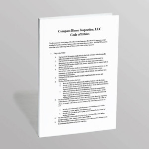 Compass Home Inspection Code of Ethics