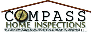 Compass Home Inspection logo