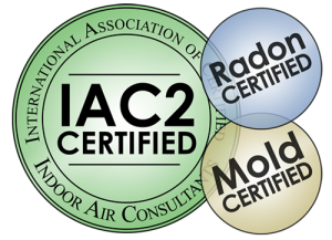 International Association of Indoor Air Consultants certification